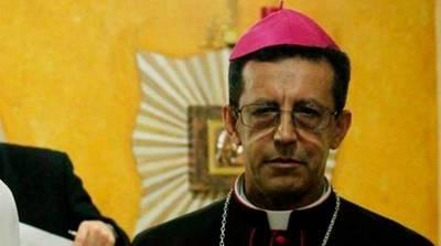 Reforma de Estado: Obispo insta a parlamentarios a escuchaer a todos los sectores