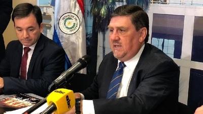 Llano pide al presidente Abdo mediar con el sistema financiero para acceso a créditos
