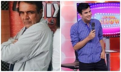 Sebas Rodríguez afirma que no conoce al profe Mazier