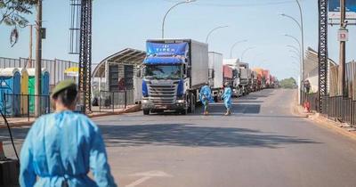 Denuncian que el contrabando no disminuyó en Alto Paraná a pesar de los controles