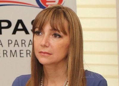 Diputados piden al Ejecutivo informe de auditoría de gestión de Bacigalupo