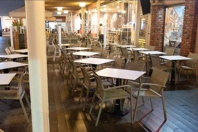 Grupo de locales gastronómicos abrirán sus puertas como medida de fuerza · Radio Monumental 1080 AM
