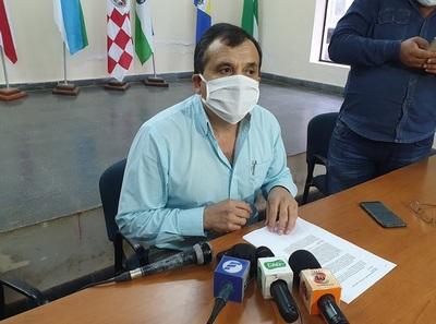 Diputado querella al comunicador Édgar Chilavert por difamación
