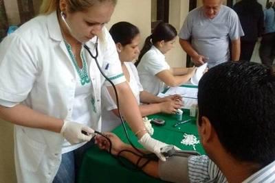 Policlínico se mantiene cerrado por falta de insumos médicos, según el intendente Rodríguez