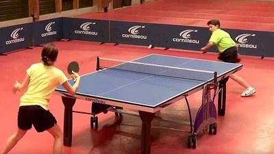 Ping pong: Una forma de entretenerse en casa durante el aislamiento