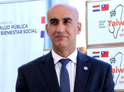 Mazzoleni cancela contratos con clan Ferreira y anuncia sumarios