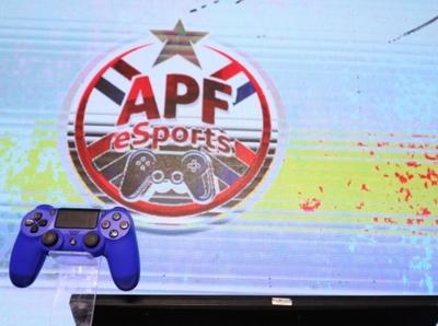 Cruces de cuartos de final encienden la eCopa APF