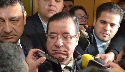 Miguel Cuevas ofrecerá conferencia de prensa este lunes