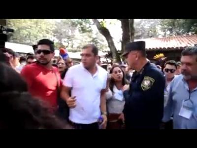 TREP confirma victoria de Prieto en Ciudad del Este