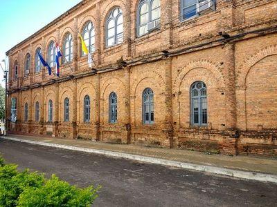 60 años de la Universidad Católica Nuestra Señora de la Asunción