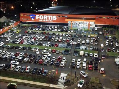 Fortis, donde las compras poseen mayores ventajas