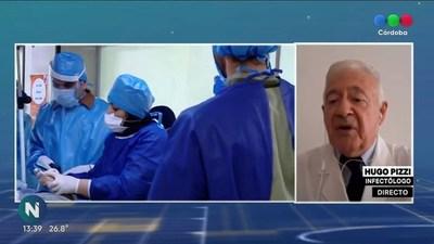 Médico argentino desata indignación en Paraguay