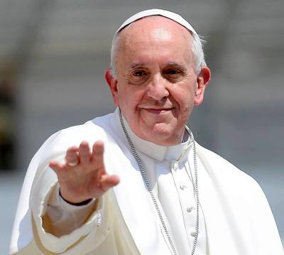 Papa Francisco anima a católicos de China en sus 'esperanzas y desafíos'