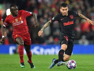 Grave acusación que cae sobre el juego Liverpool-Atlético