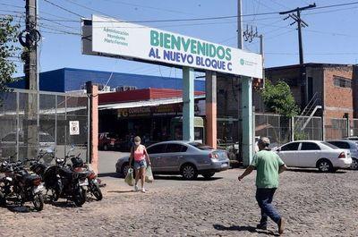 """Justicia rechaza amparo por el cual pretendían """"flexibilizar"""" medidas de cuarentena en Abasto"""