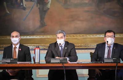 "Presidente firma decreto a la fase 2 de la ""Cuarentena Inteligente"""