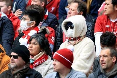 HOY / Estudio afirma que el Liverpool-Atlético provocó 41 muertes por coronavirus