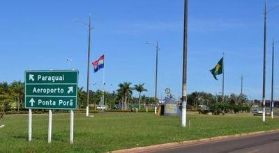 Ponta Porã tiene 10 casos confirmados de Coronavirus y 25 sospechosos