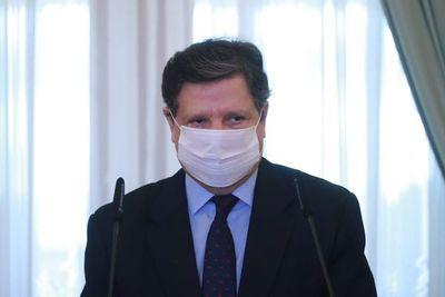 """""""Caravanas políticas no están permitidas"""", reitera el ministro del Interior"""