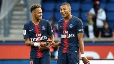 El PSG y el caso Neymar-Mbappé