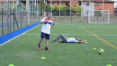 """""""Deporte en Casa"""": de Paraguay a Latinoamérica y EE.UU."""