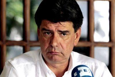 Autoridades del PLRA de Misiones piden renuncia de Efraín Alegre