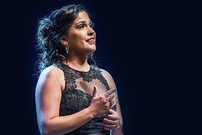 La Sinfónica Nacional acompaña con conciertos desde sus redes sociales