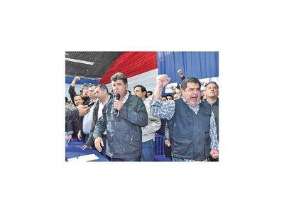 Convención definirá si hay o no votos contra los  llanistas