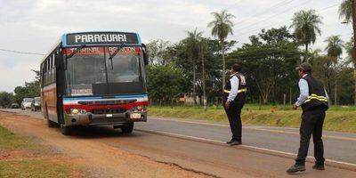 Fase 2: Incrementa frecuencia de buses y ya podrán viajar pasajeros parados