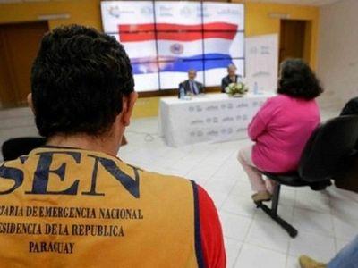 Denuncian que 140 funcionarios públicos recibieron subsidio de Ñangareko