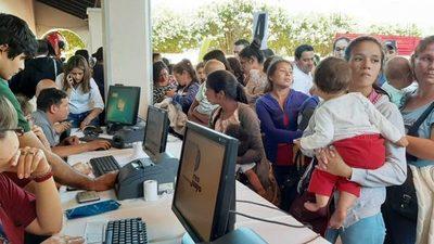 Casi 33.000 familias recibirán pago adicional de Tekoporã esta semana
