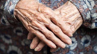 """""""Más de 630 platos serán entregados a abuelitos del Bañado Sur"""""""