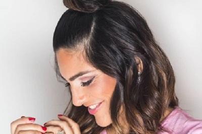 Lucía Sapena entrevistó al cantante Alex Ubago