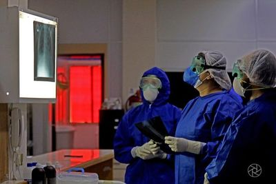 Salud desmiente renuncia de médicos por falta de insumos