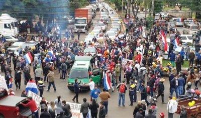 Bachi Núñez criticó criterio selectivo de la justicia con relación a violación de la cuarentena