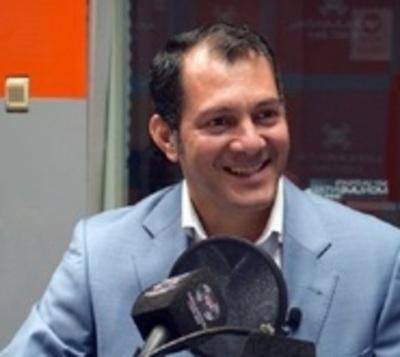 Denuncian a gobernador de San Pedro por agresión a comunicadores