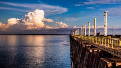 Navegación por el río Paraná se reinicia de forma alternada – Prensa 5