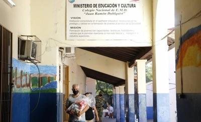 HOY / MEC estableció mecanismo para traslado de alumnos de colegios privados a públicos
