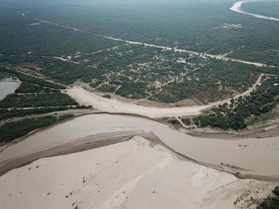 Comisión Pilcomayo prevé mantener muros y rehabilitar canales para aguas altas