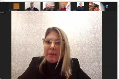 Acusan a Marisol Espínola de utilizar a sus colegas para atacar al intendente – Prensa 5