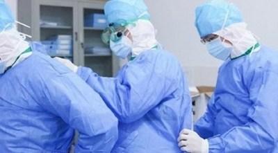 Salud desmiente renuncia de personal de blanco por falta de insumos