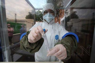 Suman 3 positivos y anuncian 37 nuevos recuperados de COVID-19