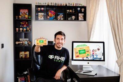 Empresa chilena dice que crece el uso de videojuegos durante el aislamiento
