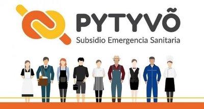 Programa Pytyvõ: Esta semana se dará a conocer la fecha del segundo pago