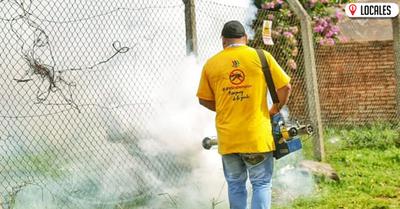 Advertencia de Salud: hay incremento progresivo del dengue
