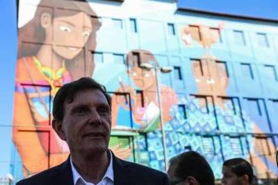 Iglesias reabrirán en Río de Janeiro pese al aumento de muertes por COVID-19