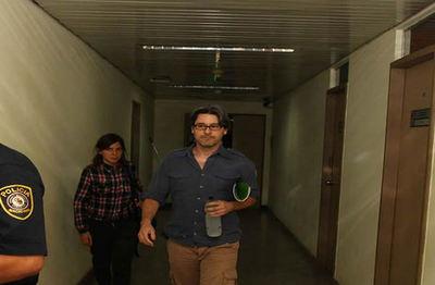 Surgen más pruebas contra Camilo Soares, según fiscal
