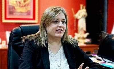 HOY / Sostienen que pedido de juicio político a Sandra Quiñónez está montado por grupo de periodistas
