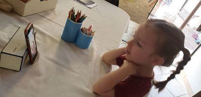 Cuarentena: El impacto del distanciamiento en los niños