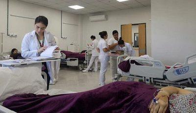 Salud registra menos muertes y atribuyen a la cuarentena